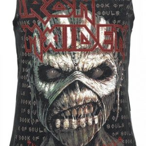 Iron Maiden Emp Signature Collection Naisten Toppi