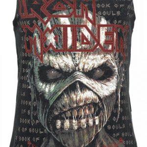 Iron Maiden Emp Signature Collection Naisten Toppi
