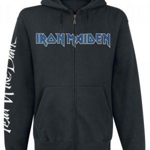 Iron Maiden Fear Of The Dark Vetoketjuhuppari