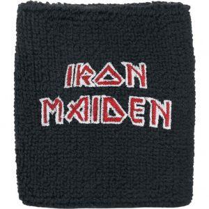 Iron Maiden Logo Hikinauha