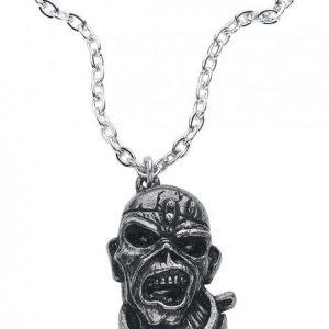 Iron Maiden Piece Of Mind Kaulakoru