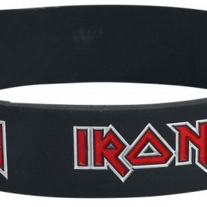 Iron Maiden Tails Ranneke