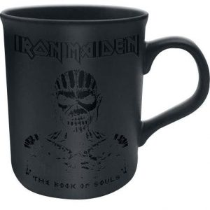 Iron Maiden The Book Of Souls Muki Mattamusta
