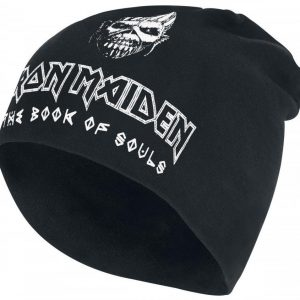 Iron Maiden The Book Of Souls Pipo