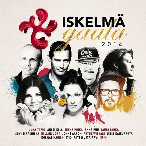 Iskelmägaala 2014 (2CD)
