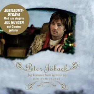Jöback Peter - Jag Kommer Hem Igen Till Jul - Jubileumsutgåva