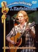 J. Karjalainen - J Karjalainen-Karaoke