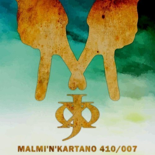 JXO - Malmi 'n' kartano (410/007)