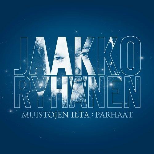 Jaakko Ryhänen - Muistojen ilta - Parhaat (2CD)