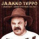 Jaakko Teppo - Jälkitauti - Kaikki Levytykset 1980