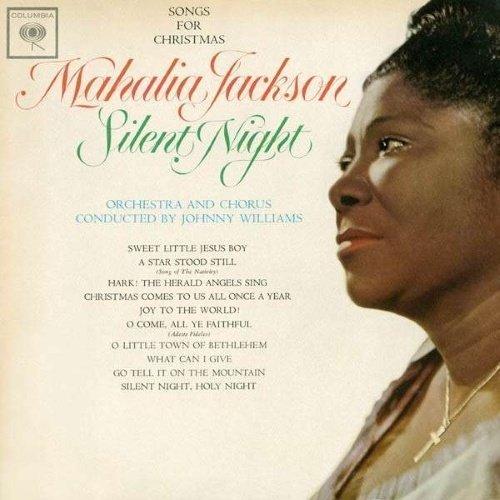 Jackson Mahalia - Silent Night: Songs For Christmas