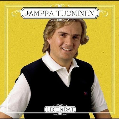 Jamppa Tuominen - Legendat
