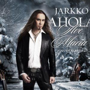 Jarkko Ahola - Ave Maria - Joulun klassikot