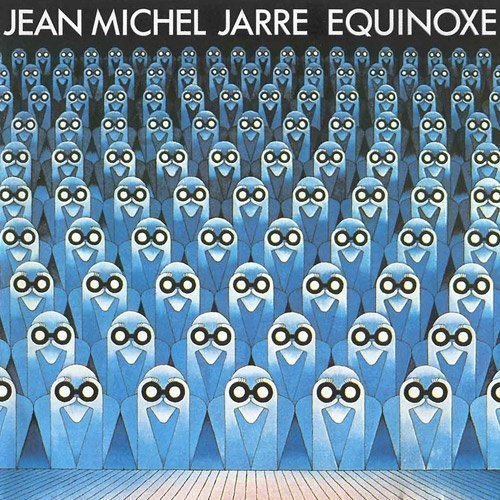 Jean Michel Jarre - Equinoxe (180 Gram)