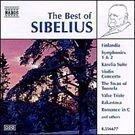 Jean Sibelius - Best Of Sibelius