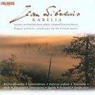 Jean Sibelius - Karelia (2CD)
