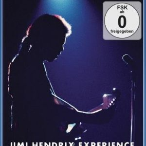 Jimi Hendrix Electric Church Blu-Ray