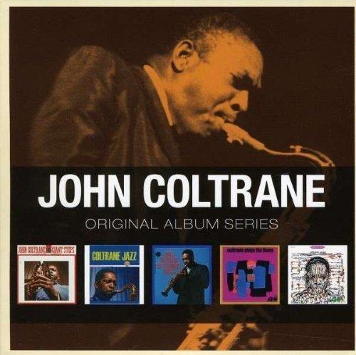 John Coltrane - Original Album Series (5CD)