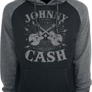 Johnny Cash Rockabilly Guitars Huppari