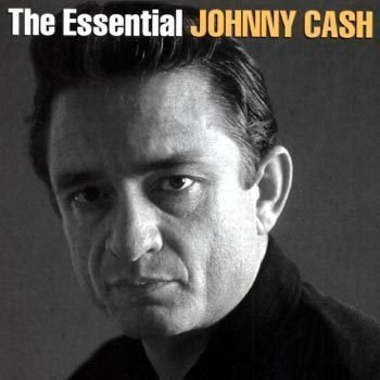 Johnny Cash - The Essential Johnny Cash (2CD)