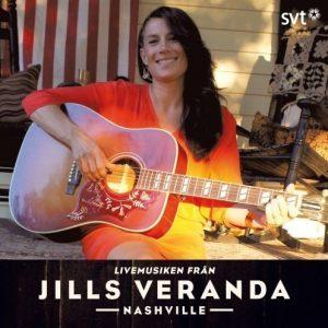 Johnson Jill - Livemusiken från Jills Veranda Nashville