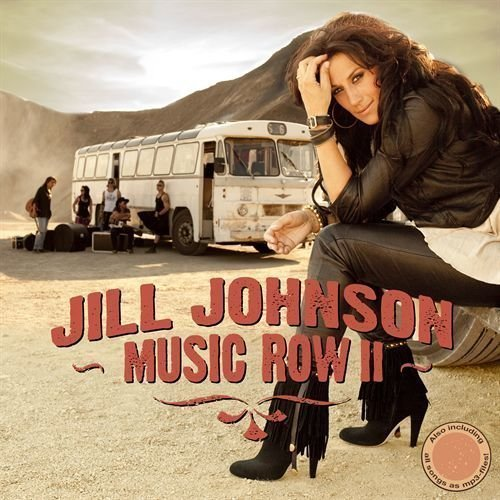 Johnson Jill - Music Row II