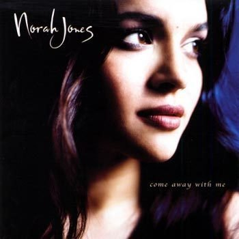 Jones Norah - Come Away With Me