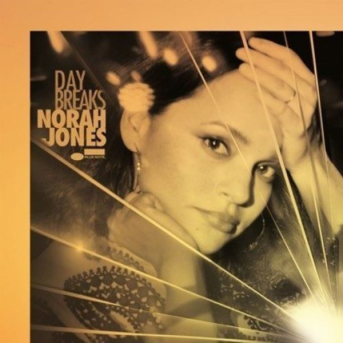 Jones Norah - Day Breaks (Deluxe Edition)