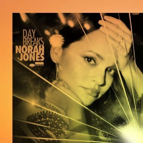 Jones Norah - Day Breaks