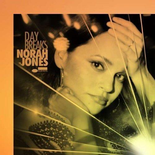 Jones Norah - Day Breaks