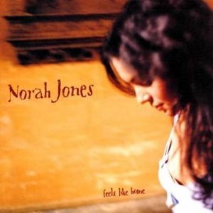 Jones Norah - Feels Like Home