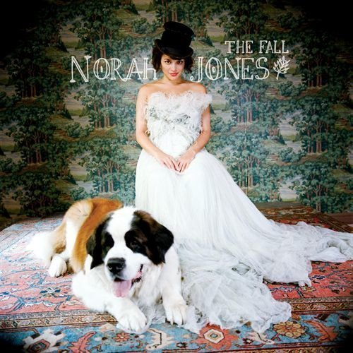 Jones Norah - The Fall (Digipack)