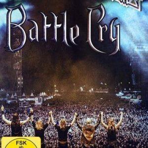Judas Priest Battle Cry DVD