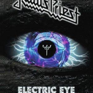 Judas Priest Electric Eye DVD