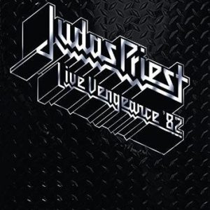 Judas Priest Live Vengeance '82 DVD