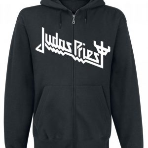 Judas Priest Painkiller Buzz Saw Vetoketjuhuppari