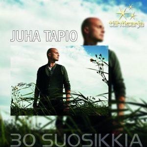 Juha Tapio - Tähtisarja - 30 Suosikkia (2 CD)