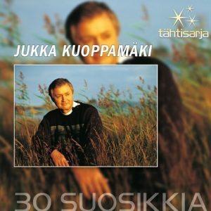 Jukka Kuoppamäki - Tähtisarja 30 Suosikkia (2 CD)