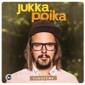 Jukka Poika - Kokoelma (LP)