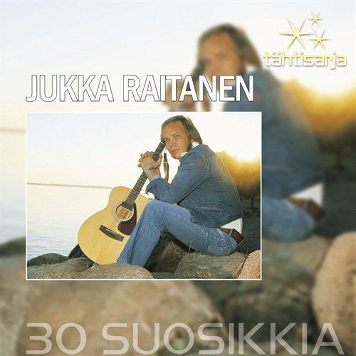 Jukka Raitanen - Tähtisarja - 30 Suosikkia (2 CD)