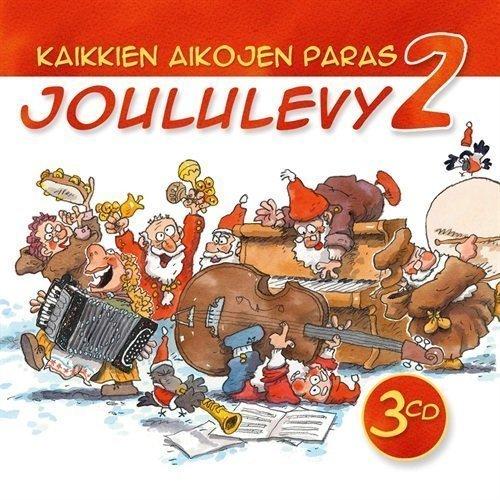 Kaikkien Aikojen Paras Joululevy 2