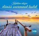 Kaikkien aikojen elämää suuremmat laulut (3CD)