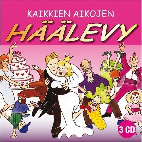 Kaikkien aikojen häät (3 CD)