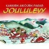 Kaikkien aikojen paras joululevy (3 CD)