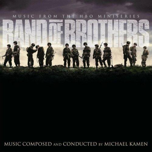 Kamen Michael - Band Of Brothers: Original 180 Gram (2LP)