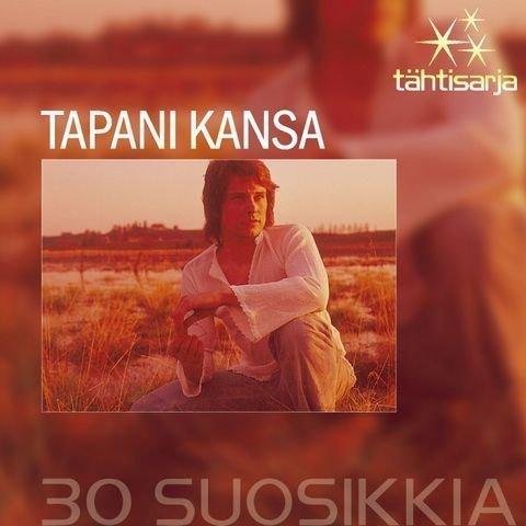 Kansa Tapani - Tähtisarja - 30 Suosikkia (2 CD)