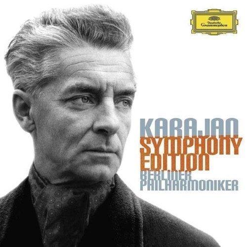 Karajan Herbert Von - Symphony Edition (38CD)