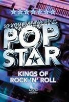 Karaoke - Pop Star - Kings Of Rock'n'roll