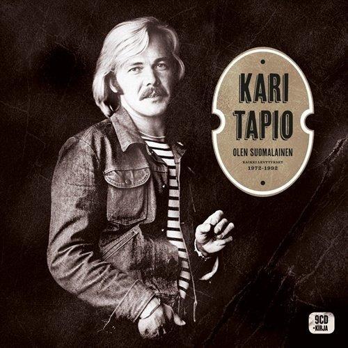 Kari Tapio - Kari Tapio - Olen Suomalainen - 44 Huippuhetkeä (2 CD)