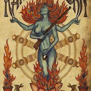 Karma To Burn Live 2009 Reunion Tour DVD